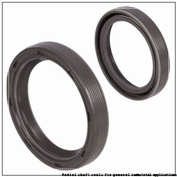 skf 14214 Radial shaft seals for general industrial applications