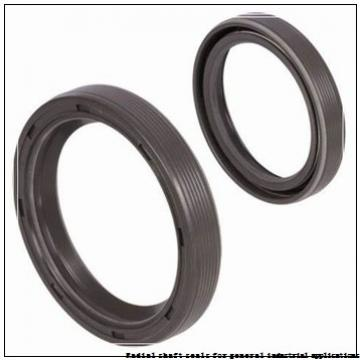 skf 35X52X10 HMSA10 RG Radial shaft seals for general industrial applications