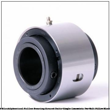 timken QAPL13A207S Solid Block/Spherical Roller Bearing Housed Units-Single Concentric Two-Bolt Pillow Block