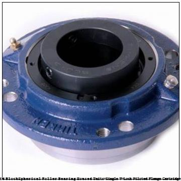 timken QVCW26V407S Solid Block/Spherical Roller Bearing Housed Units-Single V-Lock Piloted Flange Cartridge