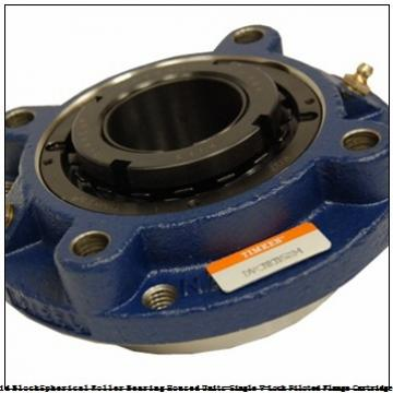 timken QVCW28V500S Solid Block/Spherical Roller Bearing Housed Units-Single V-Lock Piloted Flange Cartridge