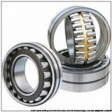 skf SSAFS 23040 KATLC x 7.1/8 SAF and SAW pillow blocks with bearings on an adapter sleeve